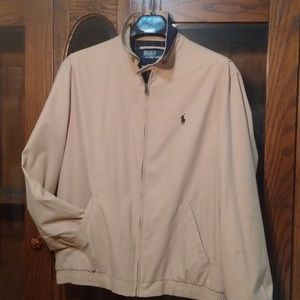 Polo by Ralph Lauren Windbreaker